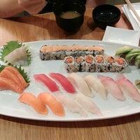 Photo taken at Akio by winston y. on 9/27/2014
