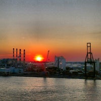 Photo taken at Port Everglades by winston y. on 11/24/2012