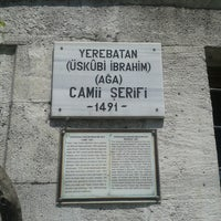 Photo taken at Serifi Camii by Hany S. on 8/9/2013