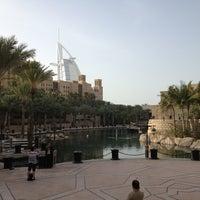 Photo taken at Dubai by Uğur K. on 6/10/2013