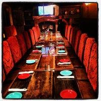 12/22/2013 tarihinde Travis D.ziyaretçi tarafından Brannigan's Pub'de çekilen fotoğraf