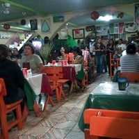 Photo taken at Pizzería Italia by Celina B. on 6/29/2013
