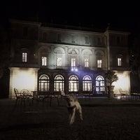 Photo taken at Frascati by Rado S. on 10/29/2016