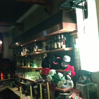 Photo taken at Re Bacco by Gianluca M. on 3/21/2013