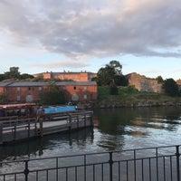 8/22/2017 tarihinde Jukka P.ziyaretçi tarafından Suomenlinna / Sveaborg'de çekilen fotoğraf