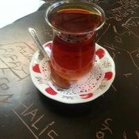 Photo taken at Hasbihal by Serdar Kara E. on 2/4/2013