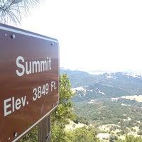 Photo taken at Mount Diablo State Park by Bry B. on 5/24/2013