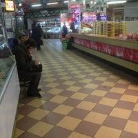 Снимок сделан в Лефортовский рынок пользователем Igor D. 1/15/2013