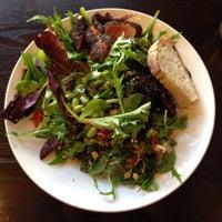 Das Foto wurde bei Sprout Cafe von Henry H. am 1/20/2013 aufgenommen