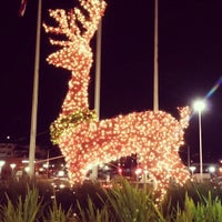 Photo taken at The Shops at Tanforan by R Pooran P. on 11/23/2013