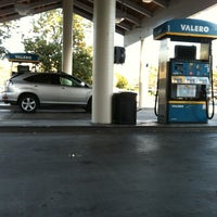 Photo taken at Valero by Malyssa G. on 8/22/2013