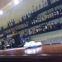 Photo taken at Bar Salitre by Charli H. on 1/12/2013