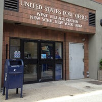 Photo taken at US Post Office by Andrea M. on 4/20/2013
