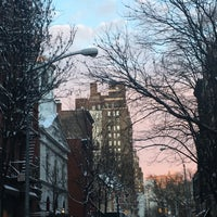 Photo taken at Christopher Street by Andrea M. on 2/9/2017