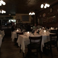Photo taken at Trattoria Pesce Pasta by Andrea M. on 1/27/2017
