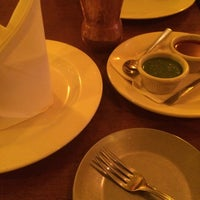 Photo taken at Karahi Indian Cuisine by Andrea M. on 4/24/2015
