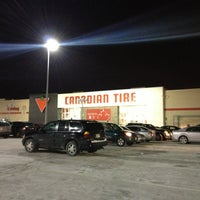 Photo taken at Canadian Tire by Anthony D. on 2/3/2013