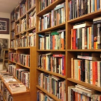 Photo taken at Balfour Books by Anthony D. on 5/18/2013