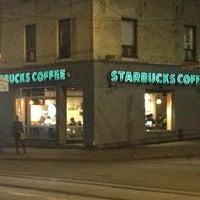Das Foto wurde bei Starbucks von Anthony D. am 1/13/2013 aufgenommen