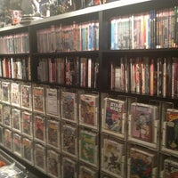 Photo taken at Silver Snail Comics by Anthony D. on 2/14/2013