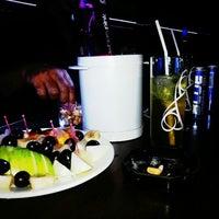 Photo taken at The Garden Night Club by Sertac M. on 8/20/2013