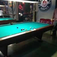 Photo taken at Snookers by HenRy R. on 1/15/2013