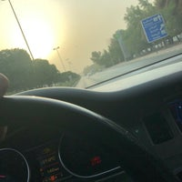 Photo taken at 4th Ring Road by O.Alq on 7/26/2018