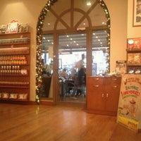 1/13/2013 tarihinde Necati S.ziyaretçi tarafından Kahve Dünyası'de çekilen fotoğraf