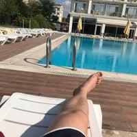 Foto tirada no(a) Pelikan Otel por C.Arslan 8. em 9/6/2018