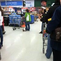 Photo taken at Walmart by Ryan H. on 2/9/2013