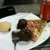 Photo taken at Restaurante Escola SENAC by Romes S. on 12/10/2013