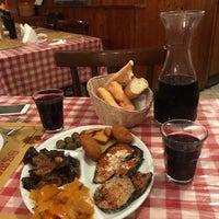 9/8/2017 tarihinde Mikhael S.ziyaretçi tarafından Osteria Fratelli Lo Bianco'de çekilen fotoğraf