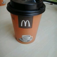 Photo taken at McDonald's by Marcela R. on 6/22/2013