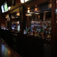 Photo taken at Wellington's Tavern by Jenna G. on 8/9/2013