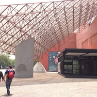 Photo taken at Universum, Museo de las Ciencias by Pablo R. on 7/15/2013