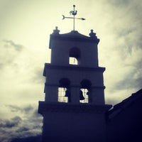 Photo taken at Chorro de Quevedo by Martinez on 5/31/2013