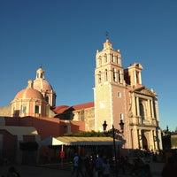 Foto tomada en Centro Histórico por Paulino E. el 2/3/2013