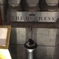 2/17/2018 tarihinde Yulia R.ziyaretçi tarafından The Duchess'de çekilen fotoğraf