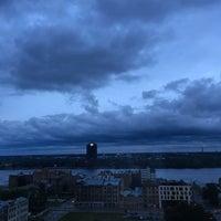 Photo taken at Latvijas Zinātņu akadēmija by Kaspars V. on 8/24/2017