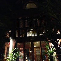 Photo taken at Tana Boutique Hotel by Catherine Y. on 2/6/2013