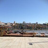 รูปภาพถ่ายที่ Café do Cais โดย şvn เมื่อ 4/19/2013