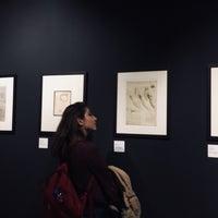 1/8/2018에 Büşra Y.님이 UNIQ Müze에서 찍은 사진