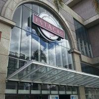 Foto tirada no(a) Shopping Estação por Aninha L. em 1/21/2013