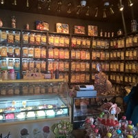 Photo taken at Aunty Nellie's Sweet Shop by Александр З. on 7/20/2015