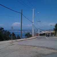 Photo taken at Marina Mercante by Carola L. on 1/13/2013