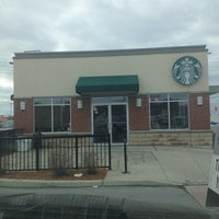 Photo taken at Starbucks by Susan Z. on 1/14/2013