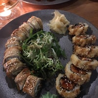 Снимок сделан в Kabuki пользователем Adam I. 12/10/2017