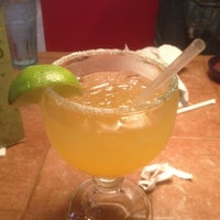 Photo taken at On The Border Mexican Grill & Cantina by Bigdawg W. on 9/22/2013