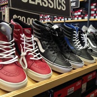 vans outlet chile
