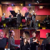 Photo taken at Rockwood Music Hall, Stage 3 by Michael Y. on 3/31/2016
